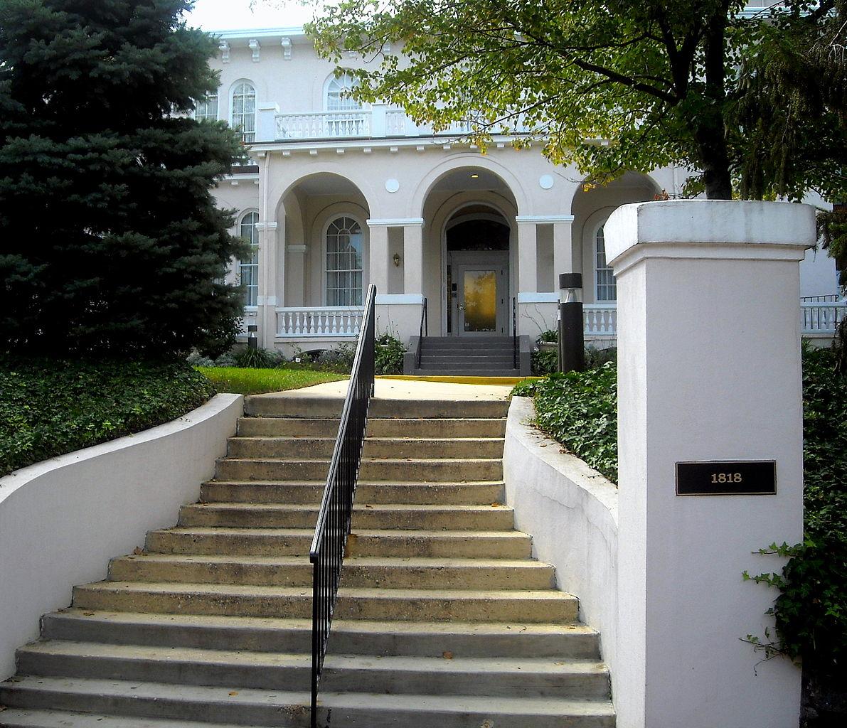 Mount Pleasant Nursing Home Gradwell