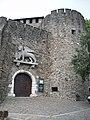 Ingresso del castello di Gorizia - panoramio.jpg