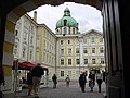 Innsbruck, Hofburg - panoramio - Frans-Banja Mulder.jpg