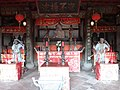 Inside of Sofukuji temple - panoramio (8).jpg