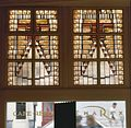 Interieur, gebrandschilderde glas-in-loodramen - Amsterdam - 20366170 - RCE.jpg