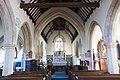 Interior, church of St Mary the Virgin, Frampton on Severn 2.jpg