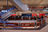 Interior del Aeropuerto Silvio Pettirossi2.jpg