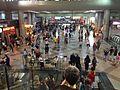 Interior of Kuala Lumpur Sentral railway station, Malaysia - 20140527.jpg