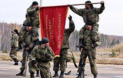 33 отряд спецназа внутренних войск: