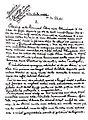Ion Slavici - Din căile vieţii manuscript.jpg