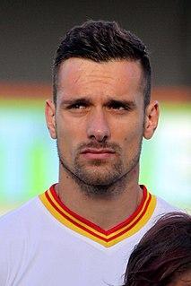 Marko Vešović Montenegrin footballer