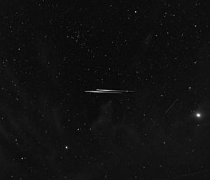 Iridium satellite constellation - Image: Iridium 6 & 51
