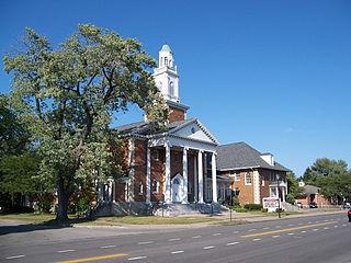 United Congregational Church of Irondequoit United States historic place