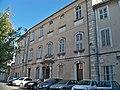 Isle-sur-la-Sorgue - Rue Denfert Rochereau 1.jpg