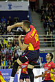 Israel Rodríguez - Bilateral España-Portugal de voleibol - 01.jpg