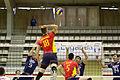 Israel Rodríguez - Bilateral España-Portugal de voleibol - 05.jpg