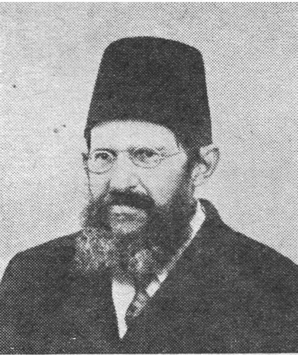 Israelfrumkin