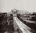 Italienischer Photograph um 1865 - Päpstlicher Segen von S. Giovanni in Laterano (Zeno Fotografie).jpg