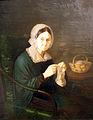 Ivan Khrutsky. working old woman.jpg