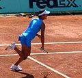 Ivanovic Roland Garros 2009 2.jpg