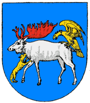 Jämtland coat of arms
