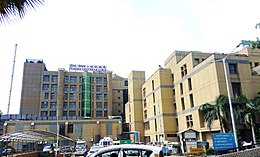 All India Institute of Medical Sciences, New Delhi - Wikipedia