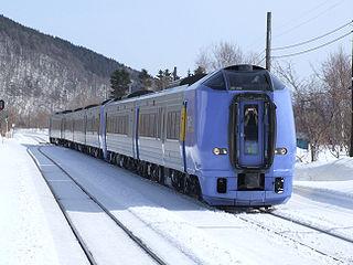 Sōya Main Line