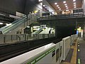 JR Tabata Station platform - Aug 25 2019.jpeg