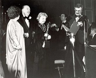 Jack Haley - Haley (second from left) on May 30, 1979, one week before his death
