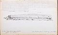 Jacob Kornerup Notesbog Arkiv NatMus Liden Kirstens Tomb Vestervig.jpg