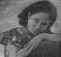 Jacoba Regar, His Master's Voice Advertisement, Surabaya (c 1930s).jpg
