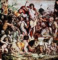 Jacopo del Conte - Pregacao de Joao Batista.jpg