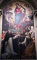 Jacopo vignali (attr.), madonna col santi, angeli e fedeli, 01.JPG