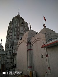 Jagannath Temple Ranchi2.jpg