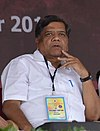 Jagdish Shettar, in Belagavi, Karnataka on November 13, 2016 (1) (cropped).jpg