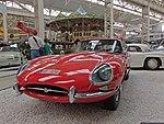 Jaguar E-Type (37361257160).jpg