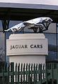 Jaguar statue, Gate 1. - geograph.org.uk - 724490.jpg