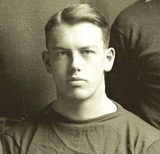 James B. Craig American football player