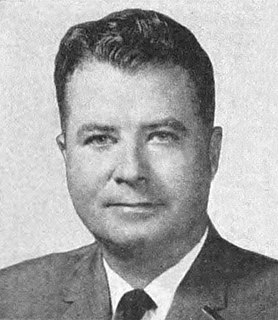 James D. Martin American politician and businessman