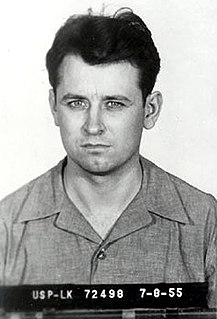 James Earl Ray American assassin of Martin Luther King Jr.