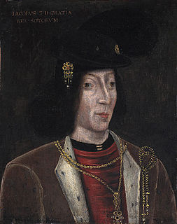 James III of Scotland King of Scotland