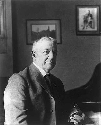 James S. Parker - Image: James Southworth Parker