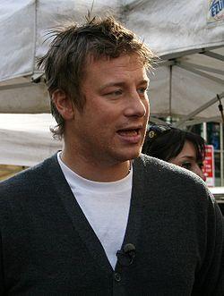 Photo de Jamie Oliver