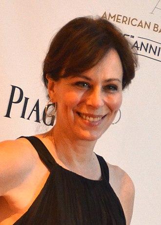 Jane Kaczmarek - Kaczmarek at the American Ballet Theatre's Annual Stars Under The Stars Benefit in September 2014