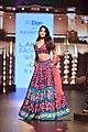 Janhvi Kapoor snapped at the Lakme Fashion Week 2018 (02).jpg