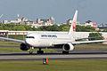 Japan Air Lines, B-767-300, JA602J (17167261909).jpg