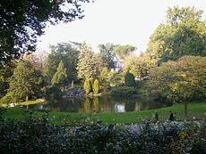 Jardin des Plantes...