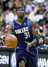 431f2220724 Jason Terry spent eight years with the Mavericks