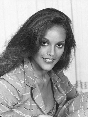 Jayne Kennedy - Kennedy c. 1980