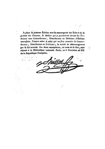 File:Jean-Baptiste Bory de Saint-Vincent - Voyage dans les quatre principales îles des mers d'Afrique - Tome I.djvu