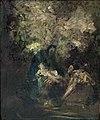 Jean-Baptiste Carpeaux - L'Adoration des bergers - PPP2085 - Musée des Beaux-Arts de la ville de Paris.jpg