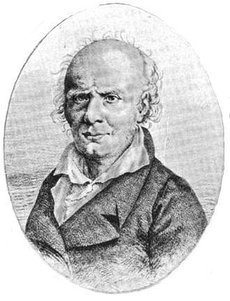 Jean-Baptiste Rondelet - Image: Jean Baptiste Rondelet