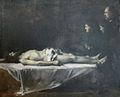 Jean-Jacques Henner-Christ aux donateurs-Musée sundgauvien.jpg