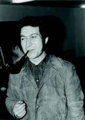 Jean-Michel Bony - Jean-Michel Bony